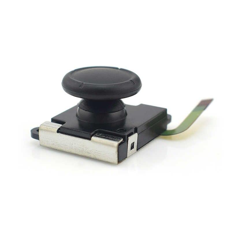 ข้อมูลกบ 3D Analogจอยสติ๊กThumb StickสำหรับNintendo Switch Joy Con Controller Sensorเปลี่ยนอุปกรณ์เสริมซ่อมเครื่องมือ