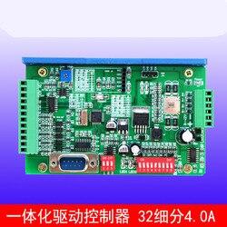 Zintegrowany sterownik do sterowania silnikiem krokowym  moduł aplikacji IoT  Bluetooth/sterowanie przez wifi