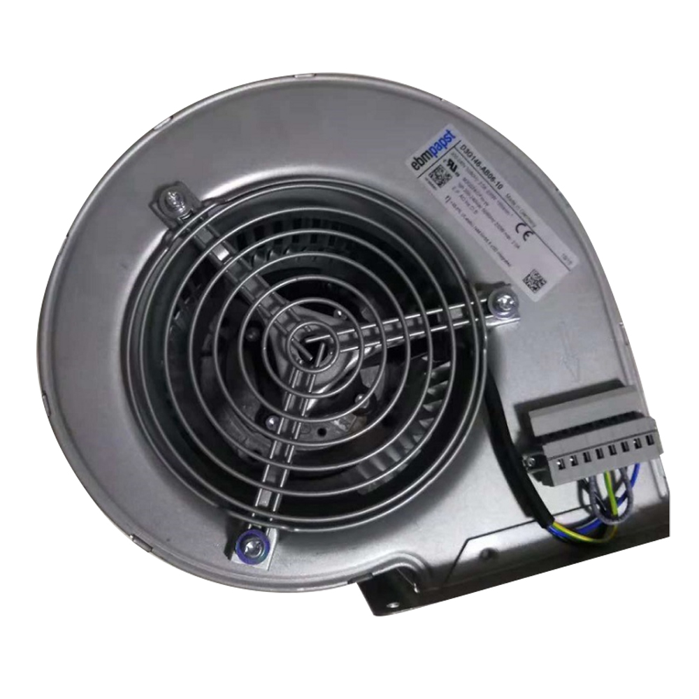 New ABB Inverter Dedicated Fan D3G146-AB06-10 Centrifugal Fan