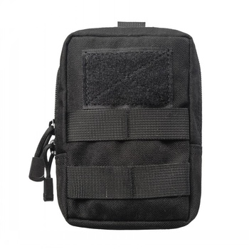 Military Tactical Molle EDC Pouch Small Utility Gadget Belt Waist Pack Phone Holder Medical Outdoor Camping Hiking Hunting Bags new tactical military hunting small utility pouch pack army molle cover scheme field sundries bags outdoor sports mess briefcase