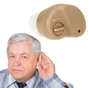 Mini Invisible Hearing Aid for deafness  Hearing Aids for the elderly In Ear Digital Sound Amplifier earphones skin personal deafness hearing aid cheap ear machine price s 138 drop shipping