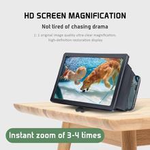 Amplifier Magnifying Glass-Watch Phone-Screen Video Movies Smart-Phone Dropship Folding-Design