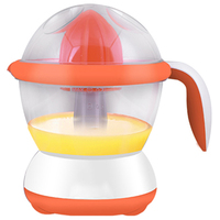 Automatic Electric Citrus Juicer Lemon Squeezer Fruit Juice Squeezer Press Reamer Machine DIY Juicer Extractor EU Plug