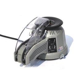 ZCUT-2 máquina de cinta automática de disco máquina de corte de cinta giratoria máquina de cinta automática, enchufe de la UE