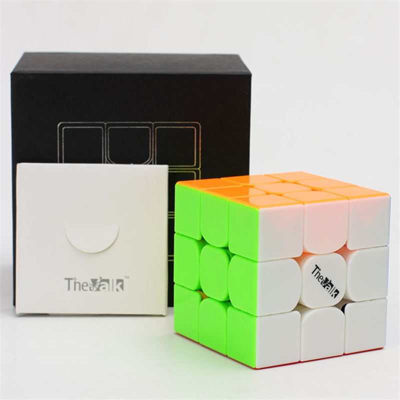 QiYi Valk3 M V2 3x3x3 Magic Cube The Valk 3M Magnetic Magic Cube Qiyi Valk3 Power M Magnetic Cubo Magico Magnetic Speed Puzzle