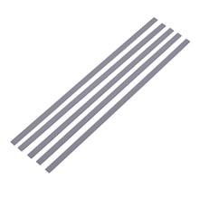 JIELISI 5pcs Replacement Cutting Mat PVC Cutter Mat Pad for 959-3 A4 Paper Cutter