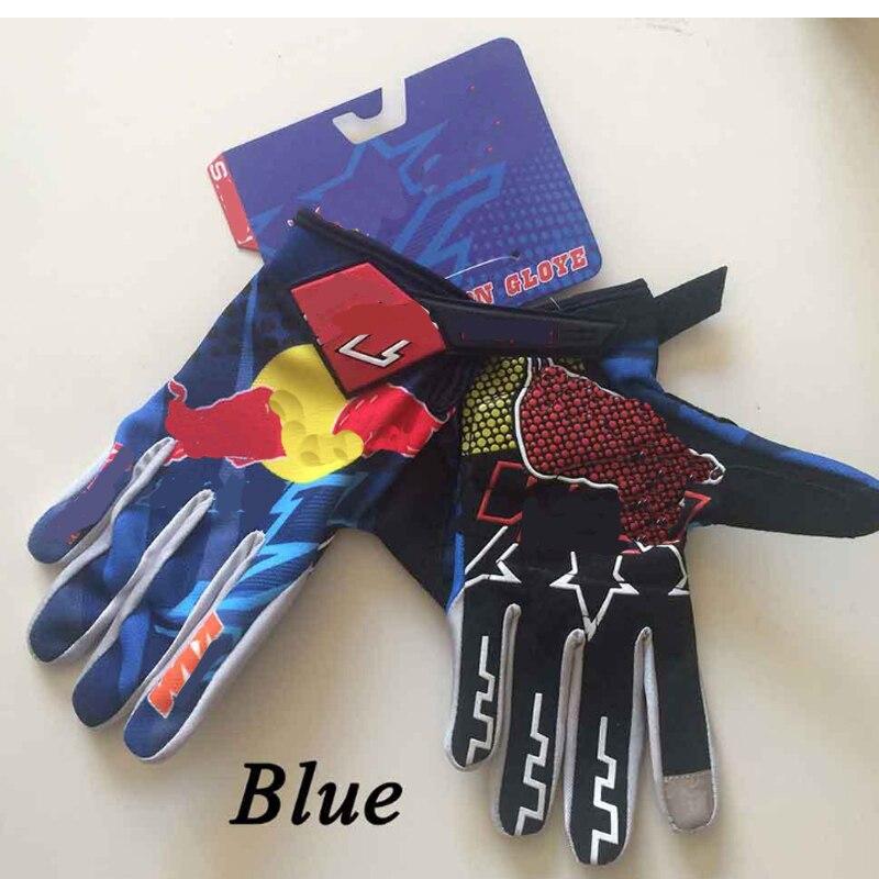 Hot Brand MX Motorcycle Gloves Dirt Bike Gloves MTB BMX Mountain Bike Cycling ATV Outdoor Sports Off Road Motocross Glove Man