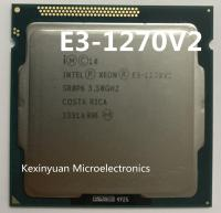 Original Intel Xeon E3 1270V2 CPU E3 1270 V2 3.50GHz 8M LGA1155 E3 1270V2 Desktop Processor Free shipping E3 1270 V2