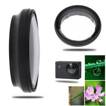 Lens CAMERA-FILTERS UV-FILTER-COVER Photo-Accessories SJCAM for Wifi Sj4000/protective