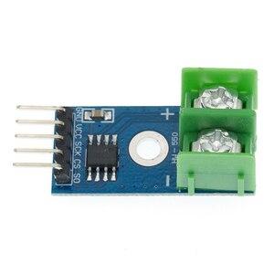 Image 4 - I45 10pcs MAX6675 K type Thermocouple Temperature Sensor Temperature 0 800 Degrees Module