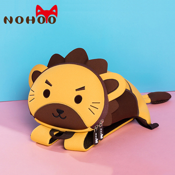 NOHOO Children School Backpacks Waterproof Cartoon Kids Bags for Girls Boys Toddler's Backpack Mochila Escolar S M L Size - discount item  10% OFF School Bags