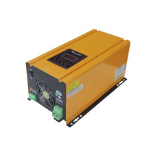 цена на 1000w  Transformer Type Low Frequency UPS Inverter with AC Charger 1kw  with lcd pannel