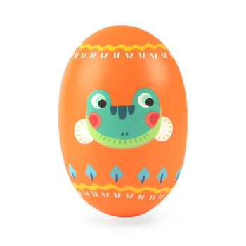 Rabbit sand egg percussion instrument baby first school enlightenment early teaching music small toys centrifugal force experimental apparatus teaching instrument middle school physics mechanics teaching instrument