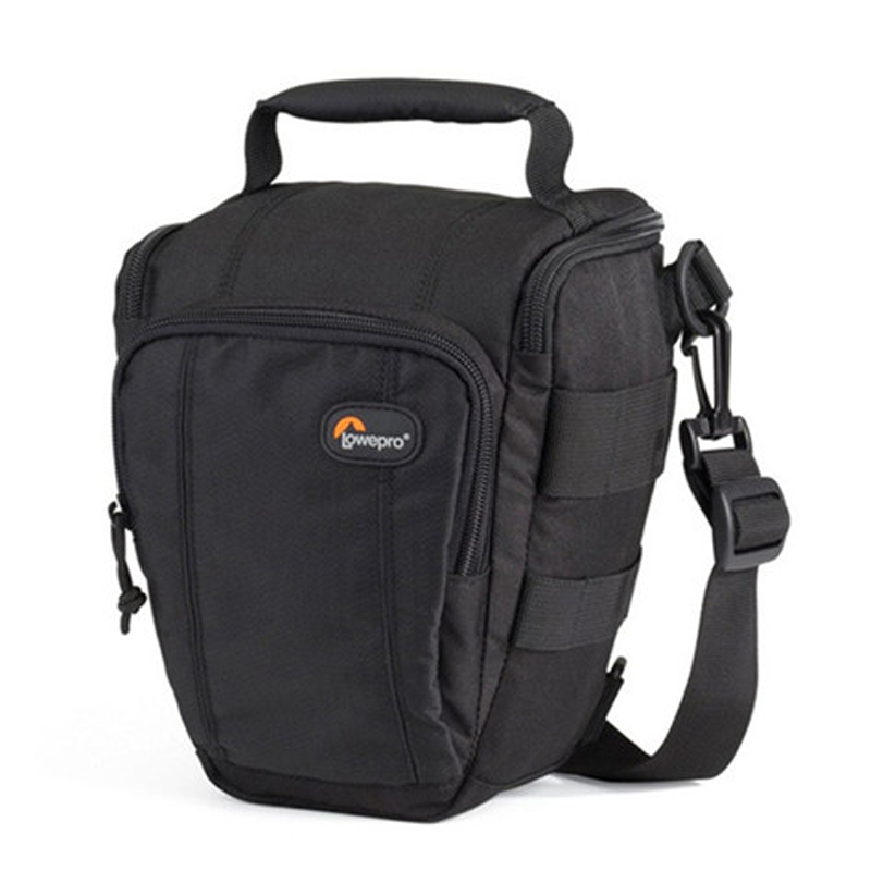 Image 5 - fast shipping  Lowepro Toploader Zoom 50 AW High quality Digital SLR camera Shoulder bag With waterproof cover-in Camera/Video Bags from Consumer Electronics