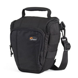 Image 5 - fast shipping  Lowepro Toploader Zoom 50 AW High quality Digital SLR camera Shoulder bag With waterproof cover
