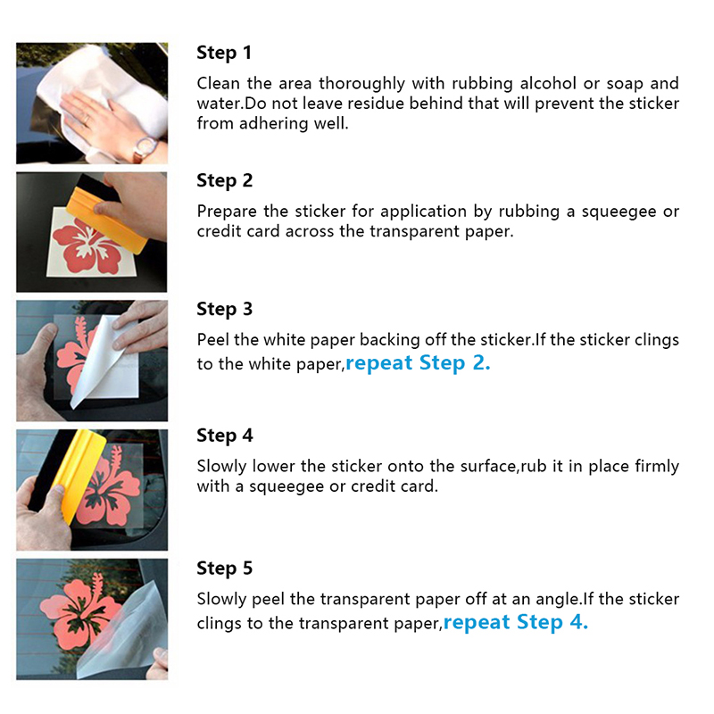 HotMeiNi 15cm x 3cm Car Sticker BORN TO BE WILD Decal Vinyl JDM Funny Bumper Car Bike 4×4 Window Waterproof Accessories
