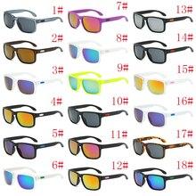 9102 Fashion Square Sunglasses Men Women Classicl Vintage Go