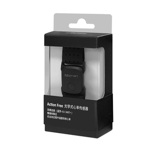 Image 5 - 防水心拍数モニタートラッカーハンドストラップbluetooth 4.0アリフィットネススマートセンサー互換ガーミンためbrytonジム屋外