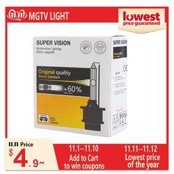 MGTV LICHT D1S D2S D3S D4S Hid-lampen CBI HID Xenon Scheinwerfer Birne D1 D2 D3 D4 D1R D2R D3R d4R Scheinwerfer Licht 4300K 6000K 8000K