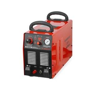 Image 5 - CNC Nicht HF Pilot Arc HC8000 80A 220V & 380V IGBT Plasma Cutter Digitale Steuerung Plasma Schneiden maschine Schneiden Dicke 30mm Zeigen