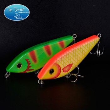 CF-lure – 130 mm pencil uppoava jerkki