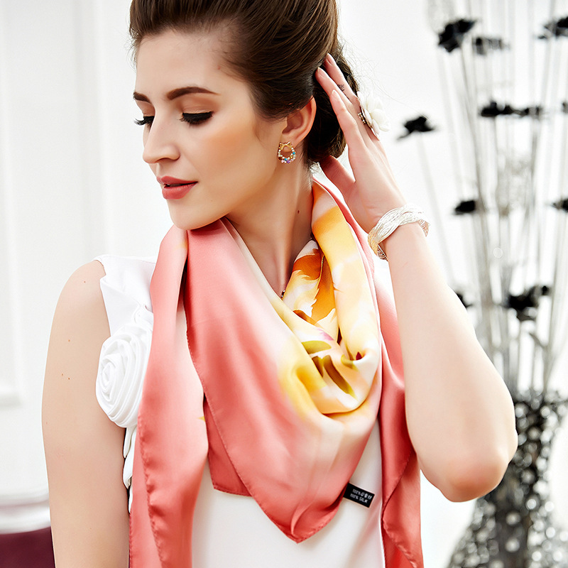 New Style Gift Silk Scarves/scarves