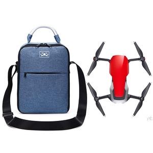 Image 1 - Dji mavic空気防水ドローンアクセサリー収納袋ポータブルショルダー耐久性のあるハンドバッグバックパック