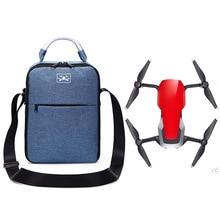 Dla DJI Mavic Air wodoodporna torba do przechowywania akcesoriów Drone przenośna torba na ramię trwała torebka
