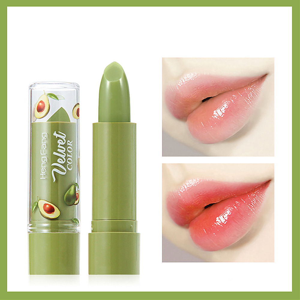Питательный бальзам для губ, улучшенный ремонт, сухость губ, увлажняющие зимние помады для ухода за губами, растительное масло авокадо|Бальзам для губ| | АлиЭкспресс