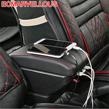 Automovil Arm Rest Car Car-styling Interior Decoration Accessory Styling Accessories Armrest Box 15 16 17 18 FOR Chevrolet Sail