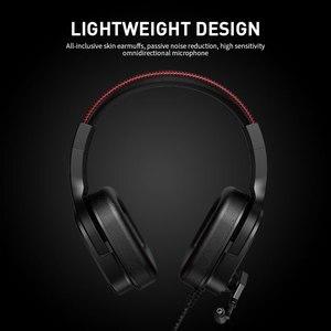 Image 3 - Havit หูฟังสำหรับเล่นเกม 7.1 เสียงรอบทิศทาง USB แบบมีสาย RGB เกมหูฟังพร้อมไมโครโฟนสำหรับแท็บเล็ต PC XBOX ONE PS4