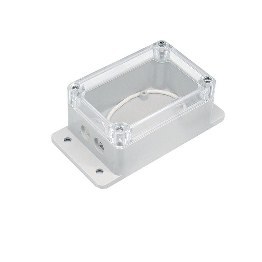 Dustproof Junction Box IP66 Waterproof Cable Wireless Switch Tool Practical Case Smart Home For Lights Housing Shell Accessories