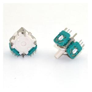 Image 5 - 100 pcs Replacement 3D Analog Joystick Thumb Stick for gamecube Controller Repair Parts for NGC
