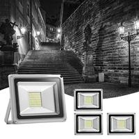 Waterproof 4pcs/set 30W SMD 5730 LEDs Floodlight Outdoor 12V Wall Lamp