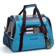 pet carrier backpack small size green Pet dogs Cat Shoulder bag Travel Cat Dog carrying Bag Pet Carrier Bag Soft Small Breathable Small Pet Handbag cat backpack
