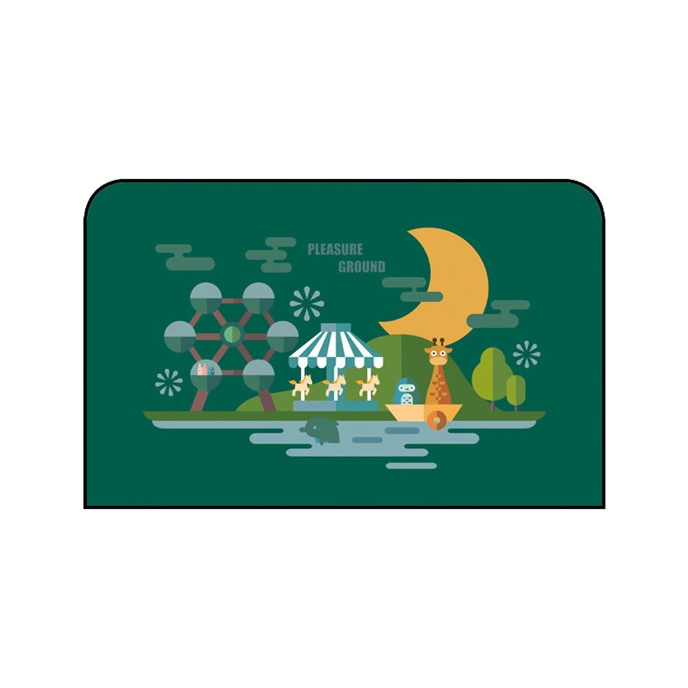 1 шт. Регулируемый магнитный автомобильный боковое окно солнцезащитный козырек занавеска Окно Солнцезащитный козырек протектор универсальный для детей - Цвет: F