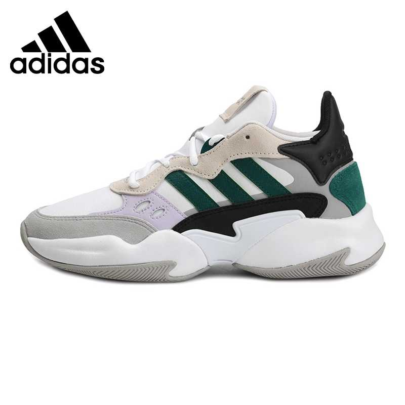 Original New Arrival Adidas NEO STREETSPIRIT Men's Skateboarding Shoes Sneakers