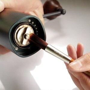 Image 3 - Timemore Chestnut G1 uchwyt młynek do kawy ulepszenie tytanowa powłoka burr rdzeń szlifierski super ręczny młynek do kawy