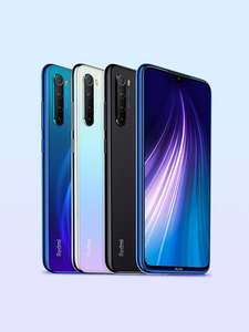SXiaomi Redmi Note-8 ...