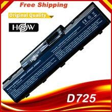 Batteria del computer portatile Per EMACHINE D525 D725 E525 E725 E527 E625 E627 G620 G627 G725 AS09A31 AS09A41 AS09A51 AS09A61 AS09A71