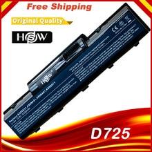 Batterie dordinateur portable pour EMACHINE, pour EMACHINE, D525 D725 E525 E527 E625 E627 G620 G627 G725 AS09A31 AS09A41 AS09A51 AS09A61 AS09A71