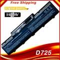 Laptop Batterie Für EMACHINE D525 D725 E525 E725 E527 E625 E627 G620 G627 G725 AS09A31 AS09A41 AS09A51 AS09A61 AS09A71