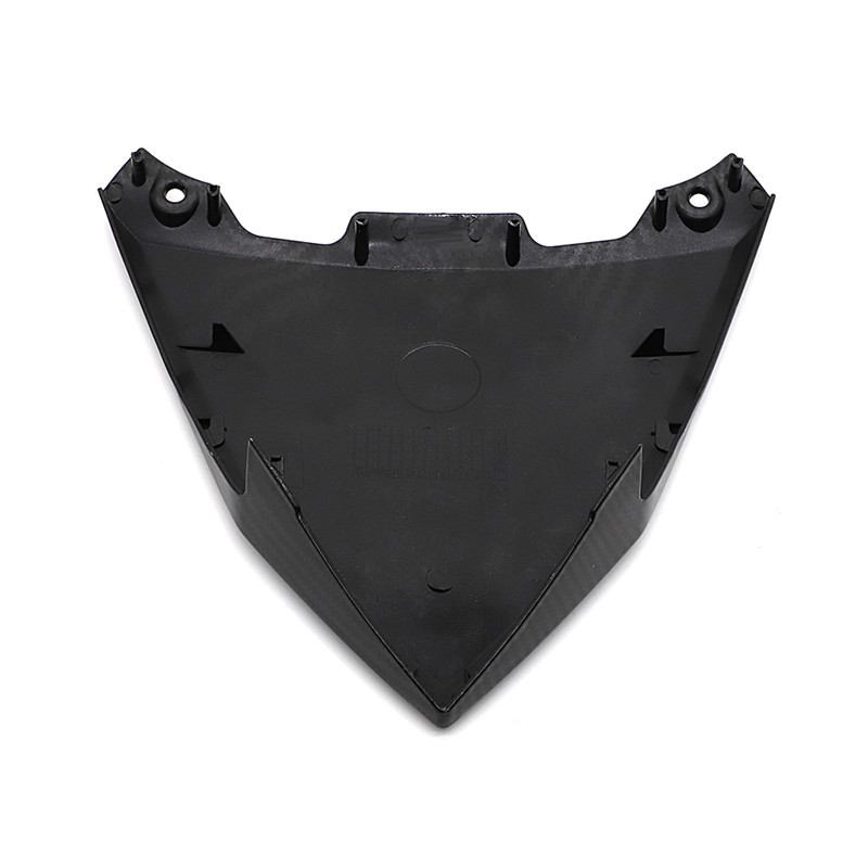 Carbon Black Rear Behind Cover For Yamaha TMAX530 Tmax 530 2012 2013 2014 2015 2016 T-MAX530 Fairings Tail Light Cover Cowl-4