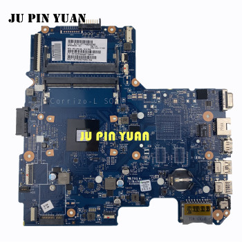 858044-601 858044-001 For HP Notebook 14-AN Laptop Motherboard DINERAMD-6050A2822801-MB-A01 E2-7110 all fully Tested 858040 001 858040 501 mainboard for hp 14 am laptop motherboard with sr2kn n3060 6050a2823001 mb a01 all fully tested