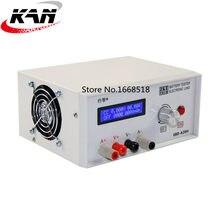 Testador de capacidade da bateria EBD-A20H, testador de carga eletrônica, medidor de descarga 20a