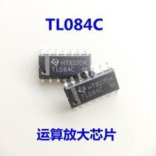 5 шт. TL084CD TL084C TL084CDR