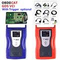 Автомобильный диагностический инструмент GDS VCI для телефона, сканер hyu-ndai OBD2, диагностика интерфейса программирования, прошивка