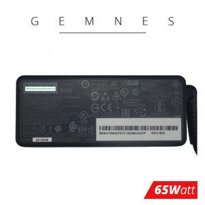 Original 65W AC Power Adapter for Lenovo Ideapad 530S 14 15 520S-14IKB 330S-15IKB S540-15IML 14IML 01FR051 01FR040 20V 3.25A