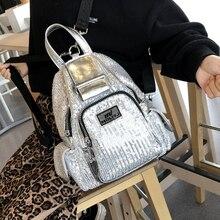Trendy Sequin Shoulder Bag Female 2020 New Niche Bag Persona