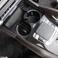 Коробка для хранения подстаканников для Mercedes gle w167 gle carbon gle 2020 gle 350/amg 450 500e amg ixterior декоративные аксессуары